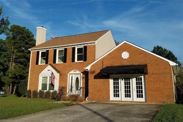 301 Creekwood Dr, Chesapeake, VA 23323 (#10318214) :: Upscale Avenues Realty Group