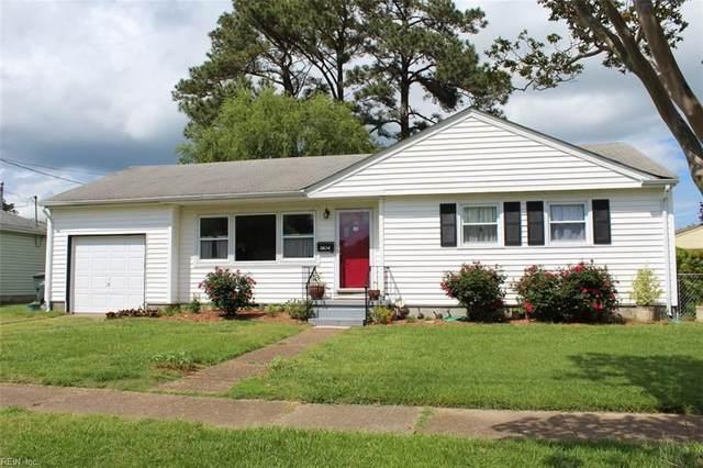 1804 Ara St, Norfolk, VA 23503 (MLS #10318220) :: Chantel Ray Real Estate