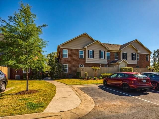 407 Oakstone Trl, Chesapeake, VA 23320 (MLS #10318230) :: AtCoastal Realty