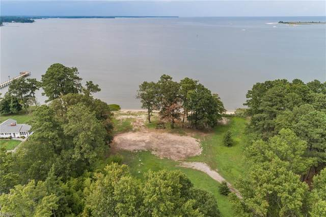 3465 Windmill Point Rd, Lancaster County, VA 22578 (#10318240) :: AMW Real Estate