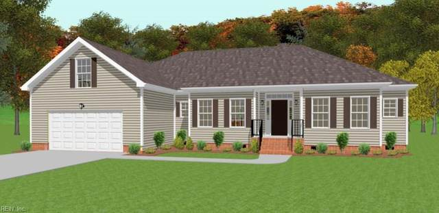 MM Marks Pond (Orchid) Way, York County, VA 23188 (#10318244) :: Austin James Realty LLC