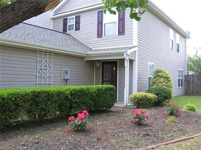 926 Pocahontas Ct, Isle of Wight County, VA 23430 (MLS #10318263) :: AtCoastal Realty