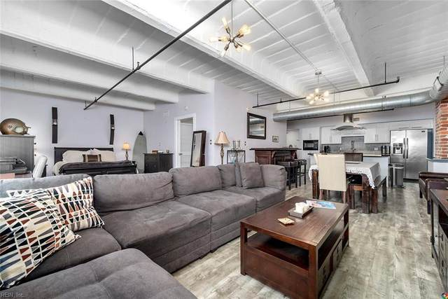 435 Monticello Ave 300A, Norfolk, VA 23510 (#10318273) :: RE/MAX Central Realty