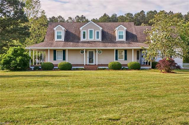 58 Stocks Ln, Gates County, NC 27926 (#10318279) :: Berkshire Hathaway HomeServices Towne Realty