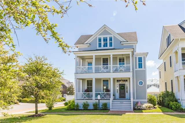 9658 24th Bay St, Norfolk, VA 23518 (#10318293) :: Upscale Avenues Realty Group