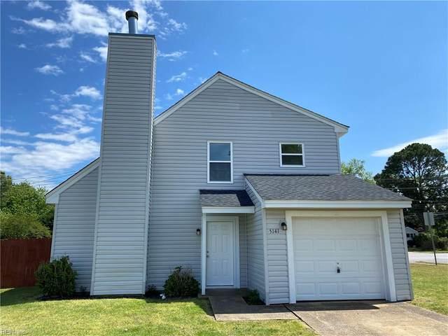 5141 Holly Farms Dr, Virginia Beach, VA 23462 (MLS #10318329) :: Chantel Ray Real Estate