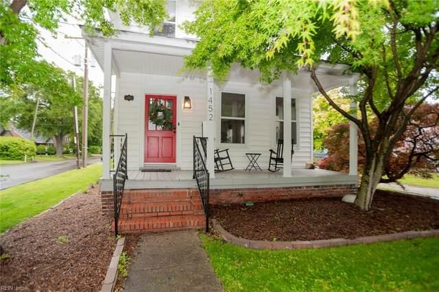 1452 Mallory Ct, Norfolk, VA 23507 (MLS #10318342) :: AtCoastal Realty