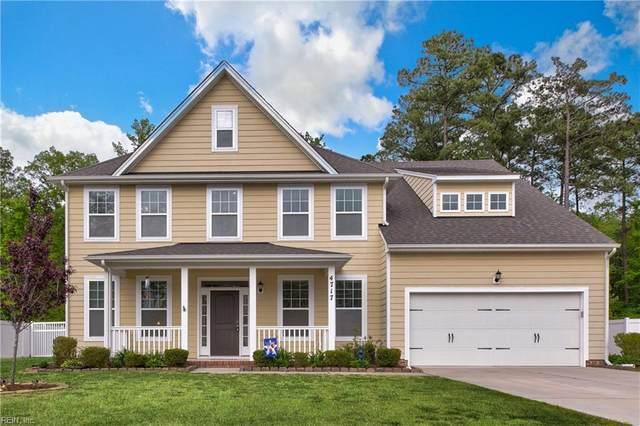 4717 Lake Shore Dr, Chesapeake, VA 23321 (MLS #10318343) :: AtCoastal Realty