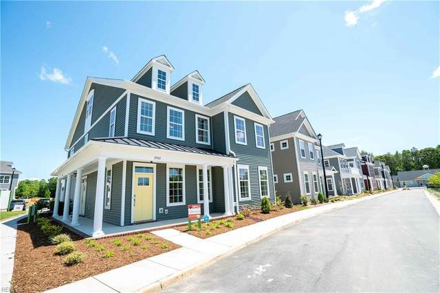 4902 Promenade Ln, James City County, VA 23185 (#10318353) :: RE/MAX Central Realty