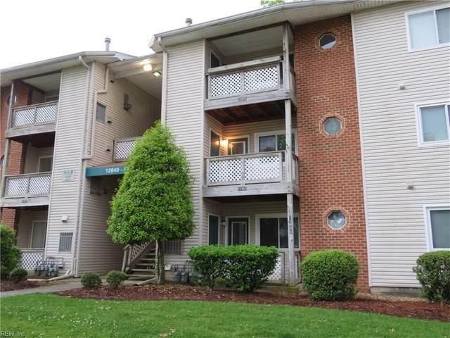 12863 Daybreak Cir, Newport News, VA 23602 (MLS #10318361) :: AtCoastal Realty