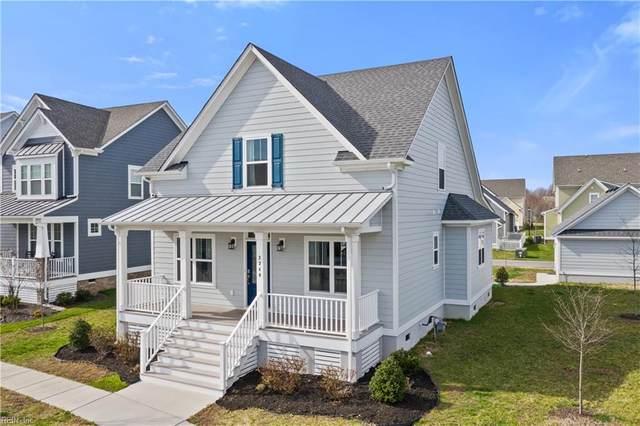 3340 Conservancy Dr, Chesapeake, VA 23323 (MLS #10318376) :: Chantel Ray Real Estate