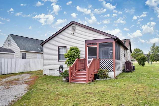 4364 Ironbound Rd, James City County, VA 23188 (#10318380) :: RE/MAX Central Realty