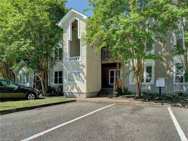 3818 Wyatt Dr #3, Portsmouth, VA 23703 (#10318382) :: The Kris Weaver Real Estate Team