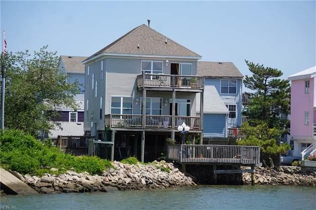 1407 Bayville Ct, Norfolk, VA 23503 (MLS #10318396) :: Chantel Ray Real Estate