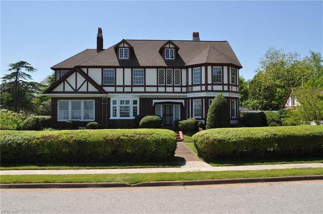 3113 Chesapeake Ave, Hampton, VA 23661 (#10318411) :: Berkshire Hathaway HomeServices Towne Realty