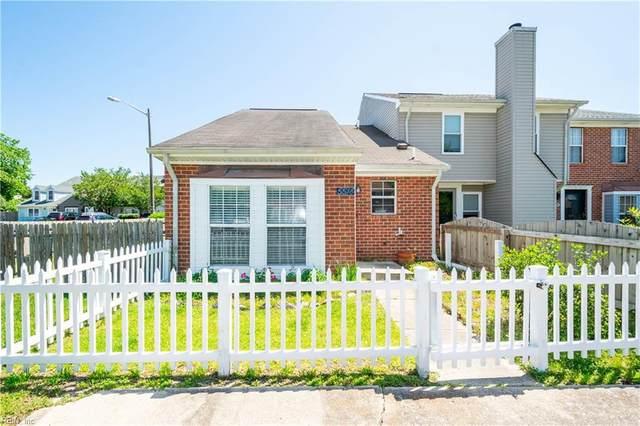 5514 Lynbrook Lndg, Virginia Beach, VA 23462 (#10318414) :: Rocket Real Estate