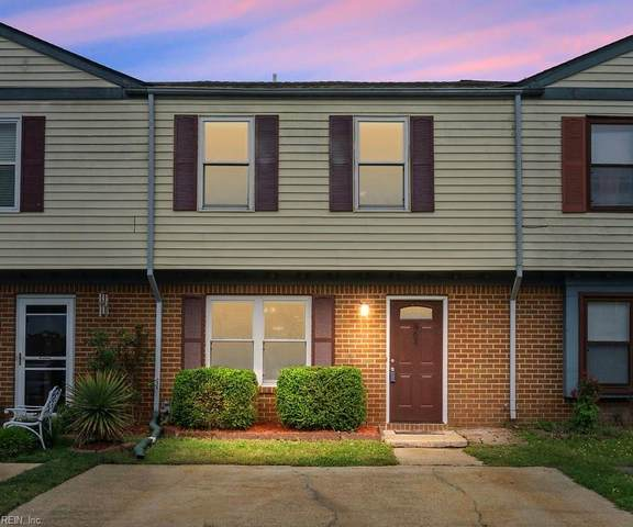 865 Spence Cir, Virginia Beach, VA 23462 (#10318419) :: Rocket Real Estate