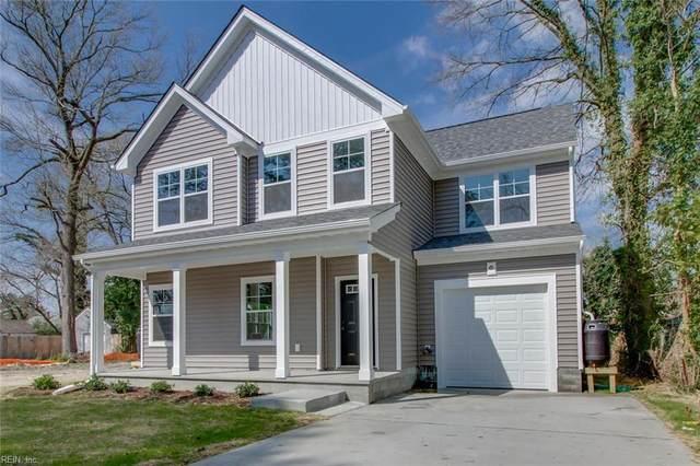 3421 Argonne Ave, Norfolk, VA 23509 (MLS #10318449) :: AtCoastal Realty