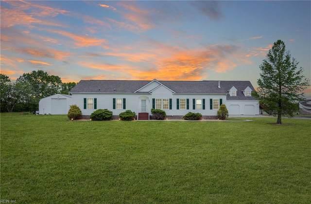 832 Puddin Ridge Rd, Currituck County, NC 27958 (#10318472) :: The Kris Weaver Real Estate Team