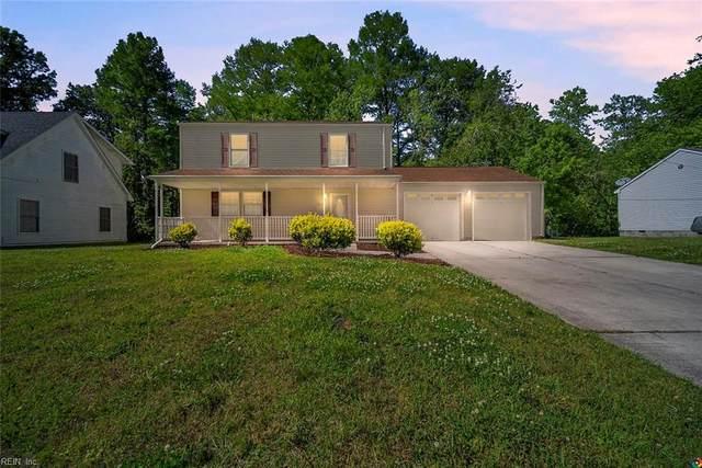 2210 Kentucky Ave, Suffolk, VA 23434 (MLS #10318532) :: Chantel Ray Real Estate