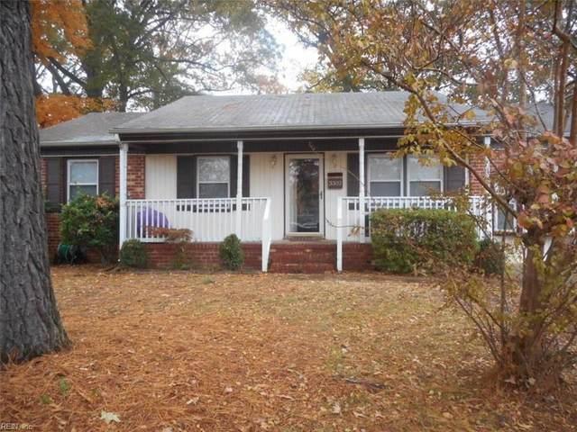 3302 Hardee Ct, Hampton, VA 23666 (#10318561) :: Kristie Weaver, REALTOR