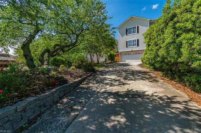 3745 Dupont Cir A, Virginia Beach, VA 23455 (MLS #10318562) :: AtCoastal Realty