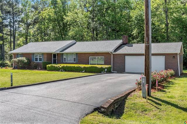 7236 Independence Rd, Gloucester County, VA 23061 (MLS #10318578) :: AtCoastal Realty