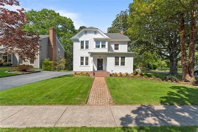 1002 Magnolia Ave, Norfolk, VA 23508 (#10318581) :: Upscale Avenues Realty Group