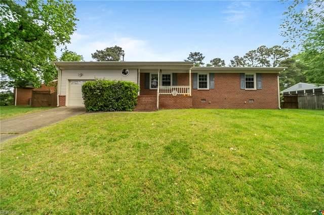 104 Linda Dr, Newport News, VA 23608 (MLS #10318594) :: Chantel Ray Real Estate