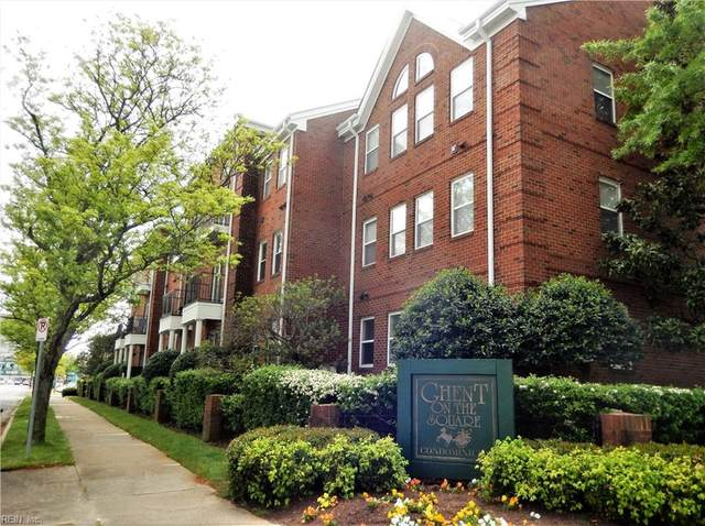 101 Westover Ave #202, Norfolk, VA 23507 (#10318611) :: AMW Real Estate
