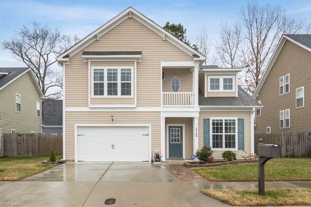 1740 Madison Crossing Ln, Virginia Beach, VA 23453 (#10318625) :: Abbitt Realty Co.