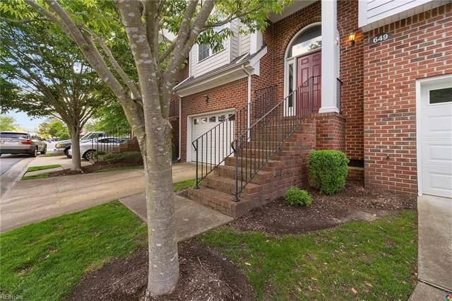 649 Estates Way, Chesapeake, VA 23320 (MLS #10318659) :: AtCoastal Realty