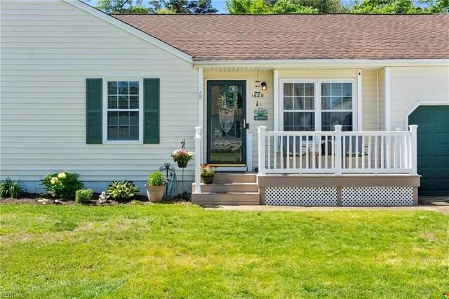 1628 Sandy Pines Way, Chesapeake, VA 23321 (MLS #10318663) :: AtCoastal Realty
