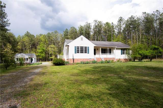 2900 Quaker Rd, New Kent County, VA 23141 (#10318666) :: Berkshire Hathaway HomeServices Towne Realty