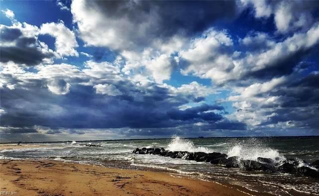 980 W Ocean View Ave A, Norfolk, VA 23503 (MLS #10318688) :: AtCoastal Realty