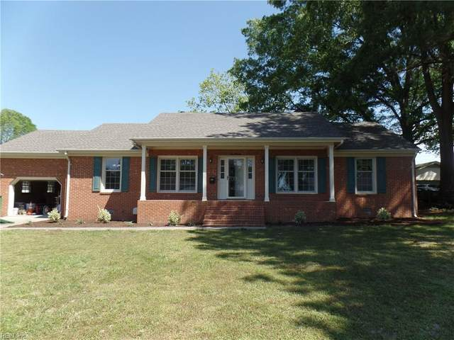 317 Northbrooke Ave, Suffolk, VA 23434 (MLS #10318701) :: Chantel Ray Real Estate