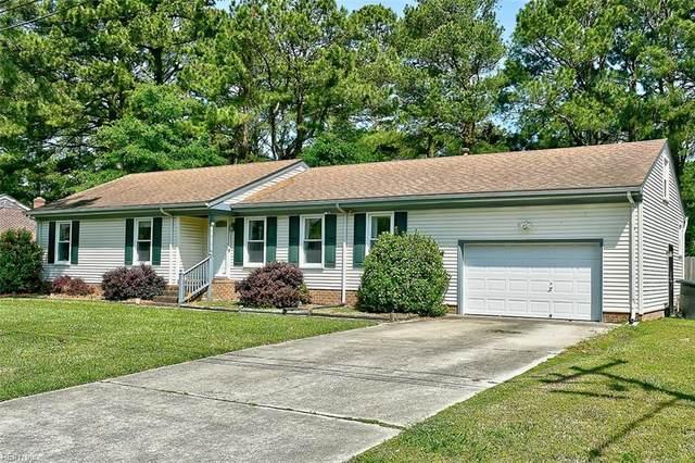 5800 Brookmere Ln, Portsmouth, VA 23703 (#10318778) :: AMW Real Estate