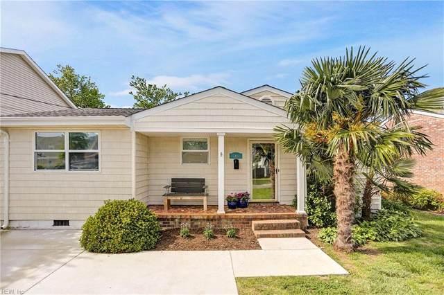 709 Goldsboro Ave, Virginia Beach, VA 23451 (#10318781) :: Abbitt Realty Co.