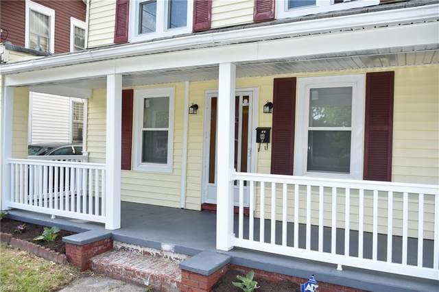 759 32nd St, Newport News, VA 23607 (#10318791) :: Kristie Weaver, REALTOR