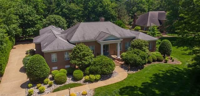 105 Roffinghams Way, James City County, VA 23185 (#10318797) :: The Kris Weaver Real Estate Team