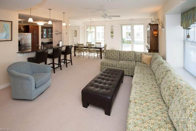 3700 Sandpiper Rd #101, Virginia Beach, VA 23456 (#10318813) :: Atkinson Realty