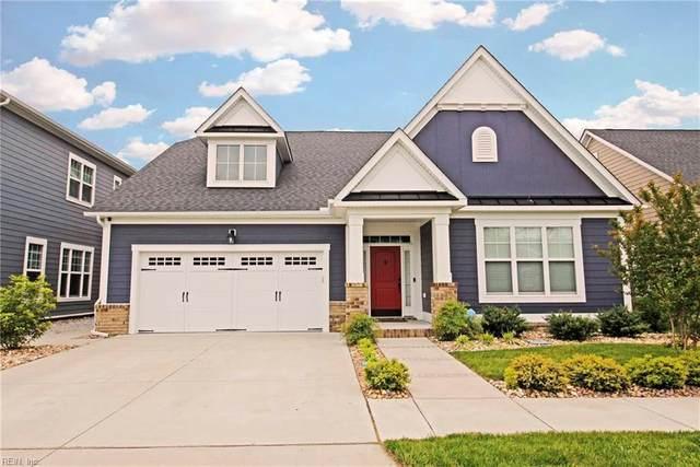 2001 Terramar Ln, Virginia Beach, VA 23456 (#10318829) :: Abbitt Realty Co.