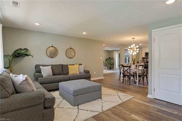 1502 Hardy Cash Dr, Hampton, VA 23666 (#10318834) :: Upscale Avenues Realty Group
