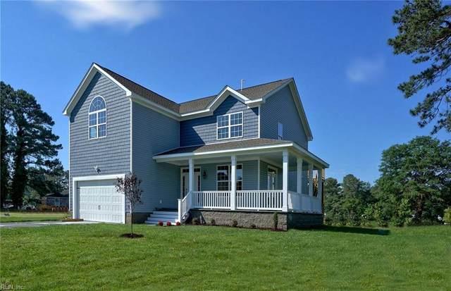 1200 Glen Landing, Chesapeake, VA 23323 (#10318862) :: Kristie Weaver, REALTOR