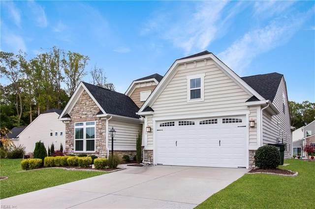 525 Caroline Cir, York County, VA 23185 (#10318878) :: Upscale Avenues Realty Group