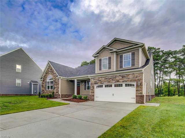 1405 Gemstone Ln, Chesapeake, VA 23320 (#10318881) :: Atkinson Realty