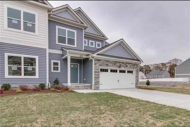 620 Clarion Ln, Chesapeake, VA 23320 (MLS #10318892) :: AtCoastal Realty