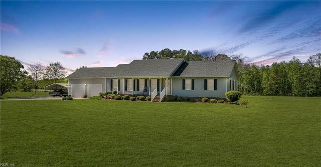 255 S Currituck Rd, Currituck County, NC 27929 (#10318912) :: Atlantic Sotheby's International Realty