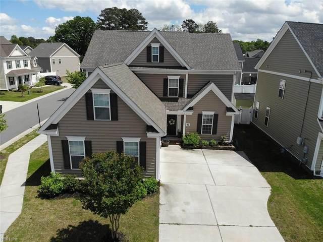 2548 Brewer Arch, Virginia Beach, VA 23456 (MLS #10318922) :: Chantel Ray Real Estate