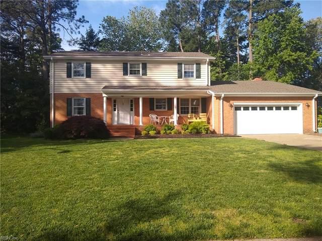 909 Kaster Arch, Virginia Beach, VA 23455 (MLS #10318955) :: Chantel Ray Real Estate